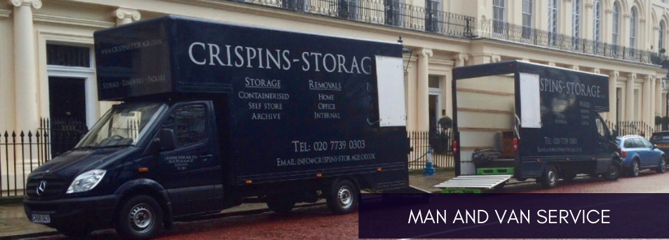 Removals London Office House Removals In London